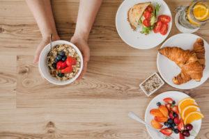 Alimentação na Adolescência